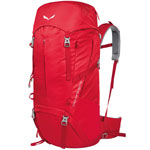Salewa Cammino 60-10 Trekkingrucksack Pompei Red