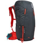 Thule Alltrail All Trail 35 Liter Mens Hiking-Rucksack Obsidian