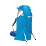 Thule Sapling Rain Cover Kindertrage-Regenhaube Thule Blue