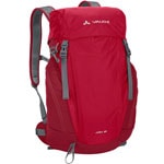 Vaude Jura 20 Wanderrucksack 20 Liter Indian Red