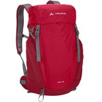 Vaude Jura 25 Wanderrucksack 25 Liter Indian Red