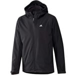 adidas Performance Wandertag Jacket 3 in 1 Herren-Jacke A98368 Black