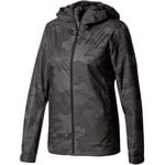 adidas Performance Wandertag Jacket Damen-Jacke Black