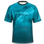 Dakine Mens Thrillium Jersey S/S  Fahrradshirt Midnight/Blue