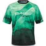 Dakine Thrillium Short-Sleeve Herren-Fahrradshirt Summer Green