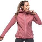 Jack Wolfskin JWP Shell Rose Quartz