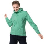 Jack Wolfskin JWP Shell Pacific Green