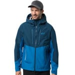Jack Wolfskin Kanuka Ridge Jacke Electric Blue