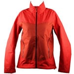 Salewa Trafoi PTX Womens Jacket 2015 - Flame