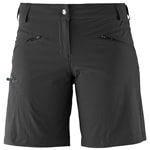 Salomon Wayfarer Short W Damen-Trekkingshort Black