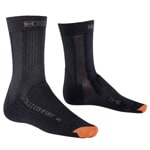 X-Bionic Trekking Light & Comfort Socks Charcoal/Anthrac