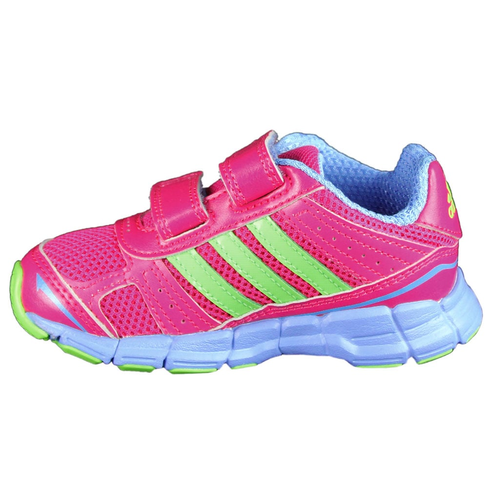 adidas performance adifast cf1 kleinkind schuhe pink online kaufen. Black Bedroom Furniture Sets. Home Design Ideas