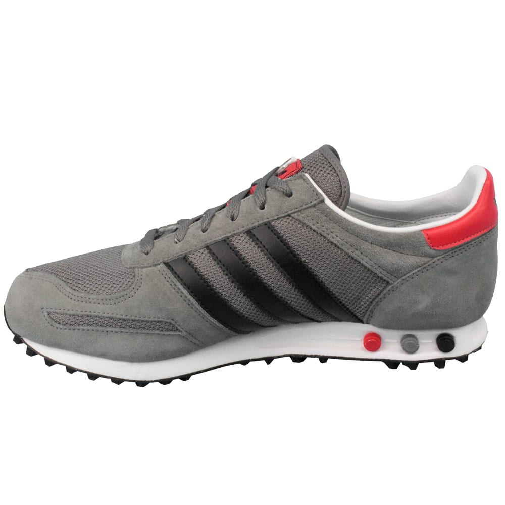 Adidas La Trainer Herren Blau buc it