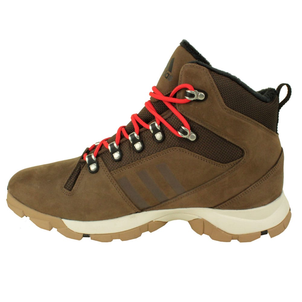adidas performance snowtrail cp climaproof herren winterschuhe snowboots ebay. Black Bedroom Furniture Sets. Home Design Ideas