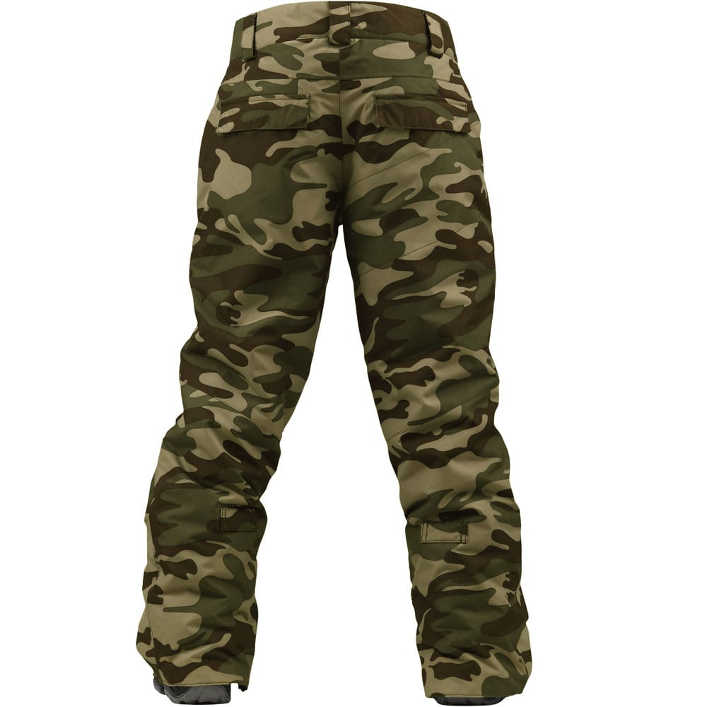burton boys cyclops pant kinder snowboard hose trooper camo 2013 gr xl 176 ebay. Black Bedroom Furniture Sets. Home Design Ideas