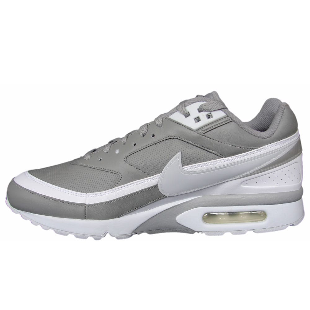 nike air max classic bw 309210 029 medium grey online. Black Bedroom Furniture Sets. Home Design Ideas