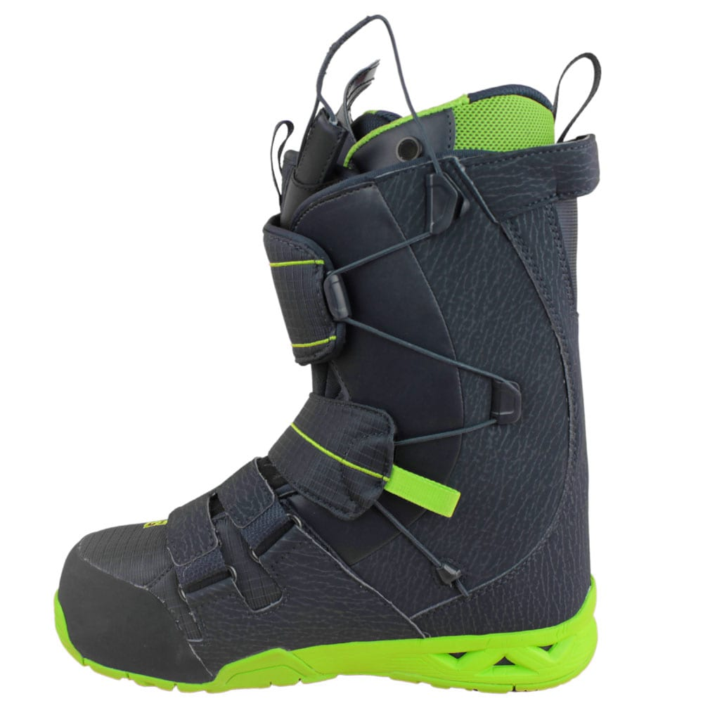 salomon f3 0 mens snowboard shoes soft boot snow boot. Black Bedroom Furniture Sets. Home Design Ideas