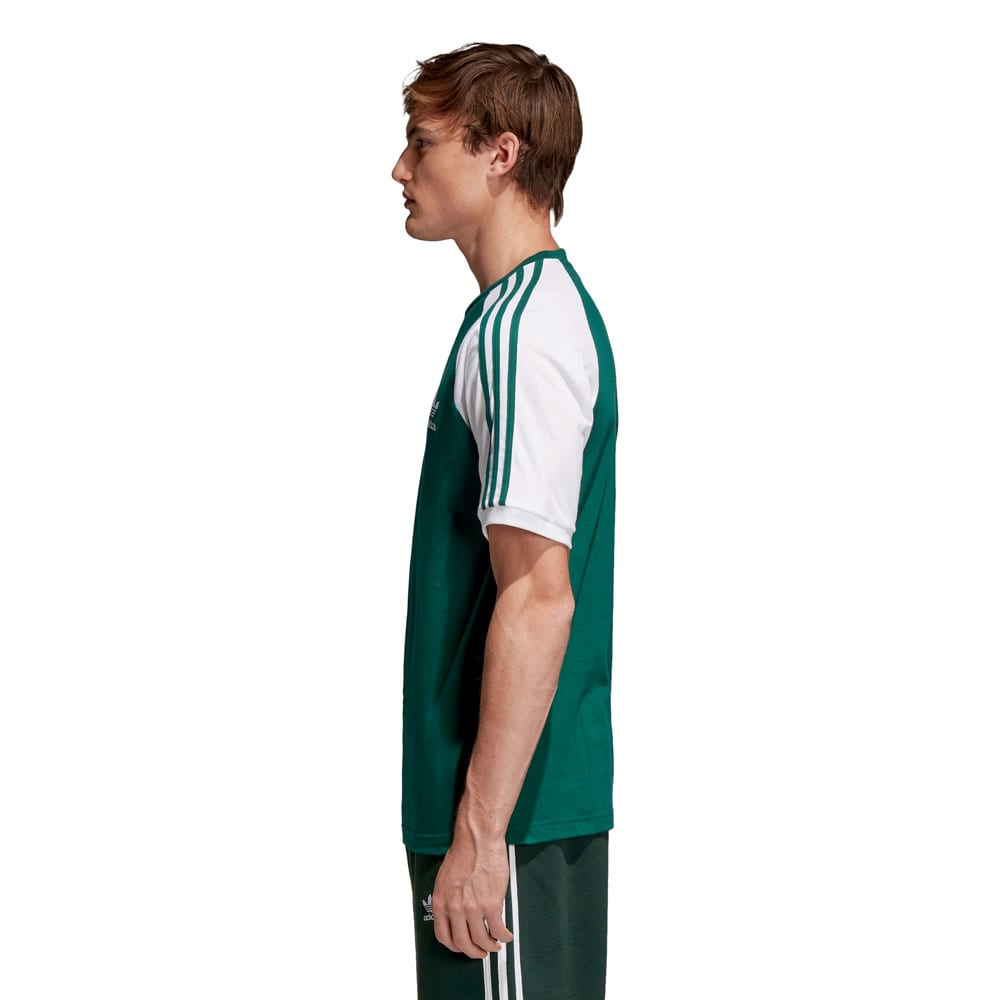 adidas Originals 3 Stripes T Shirt 2018