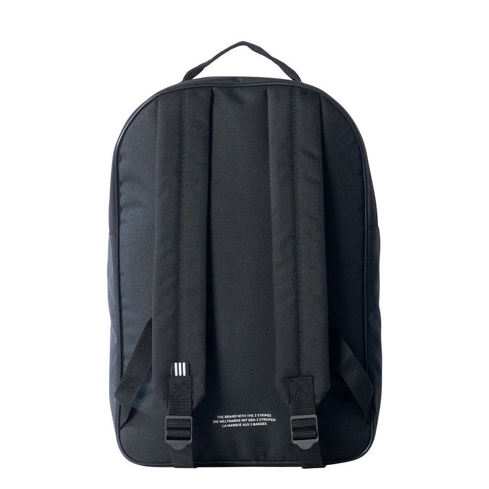adidas originals backpack classic superstar rucksack black. Black Bedroom Furniture Sets. Home Design Ideas