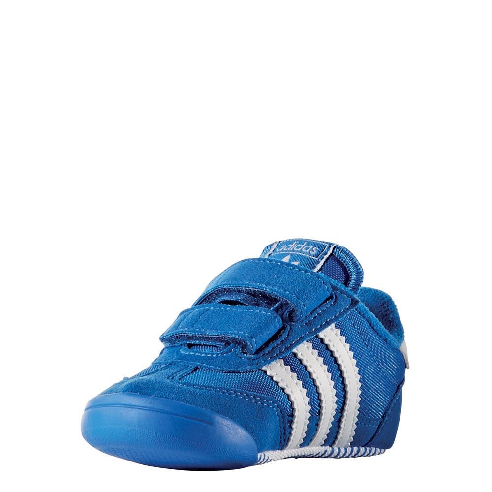 ADIDAS INFANT LEARN2WALK DRAGON CRIB PINK/NAVY D67305 ...