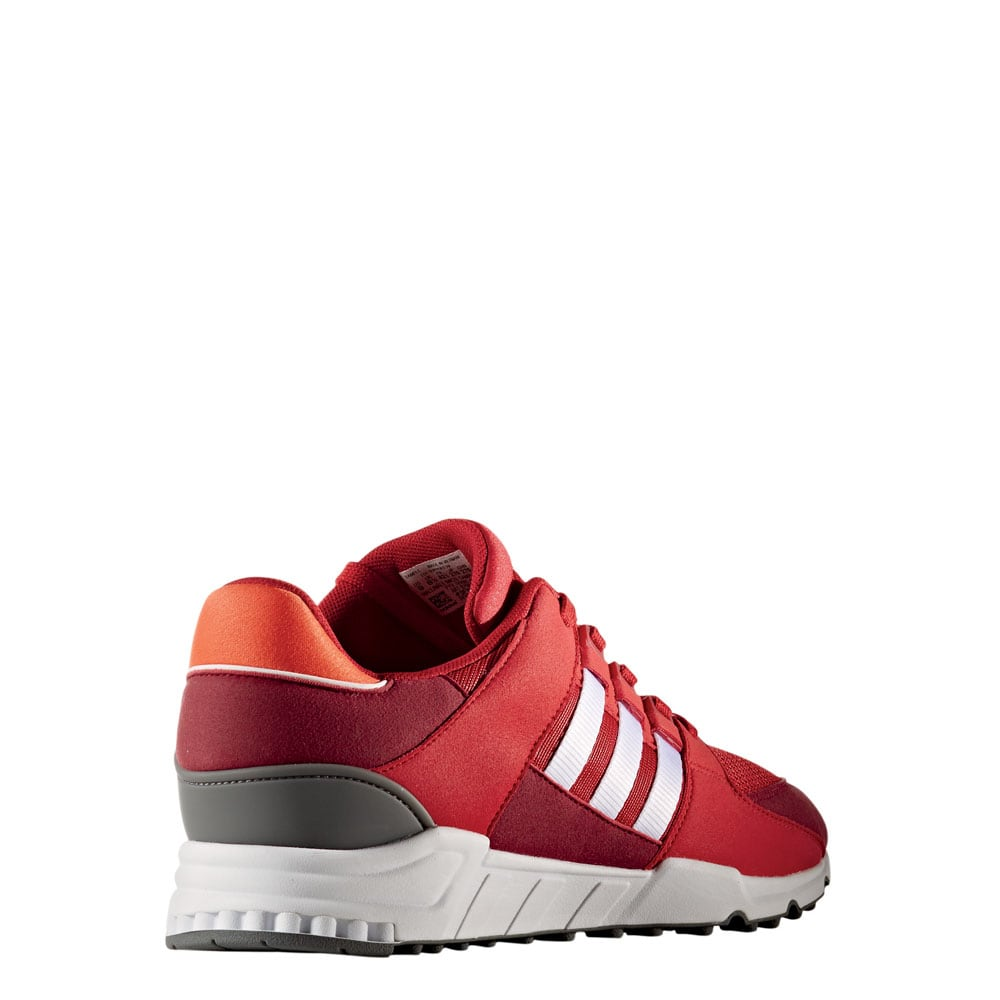 size 40 e707f 10c4f adidas Originals Equipment Support RF Sneaker Power Red