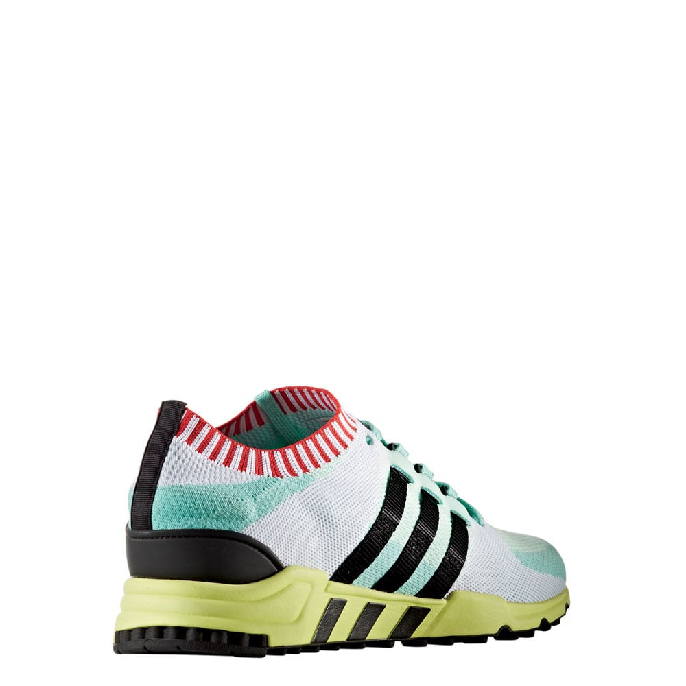 promo code 68bdd 8243f adidas Originals Equipment Support RF Primeknit Sneaker Frozen Green