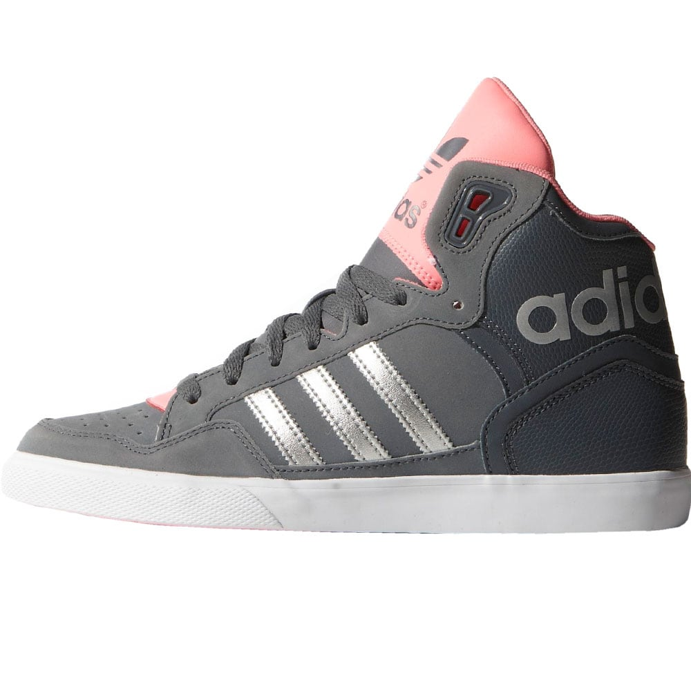 adidas extaball w sneaker m19461 onix silver light flash. Black Bedroom Furniture Sets. Home Design Ideas