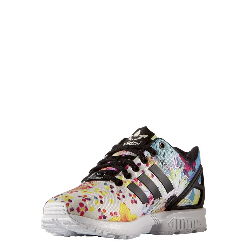 adidas zx flux multicolor damen. Black Bedroom Furniture Sets. Home Design Ideas