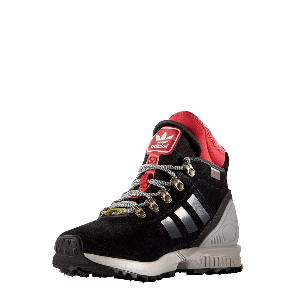 adidas zx flux winter herren sneaker. Black Bedroom Furniture Sets. Home Design Ideas