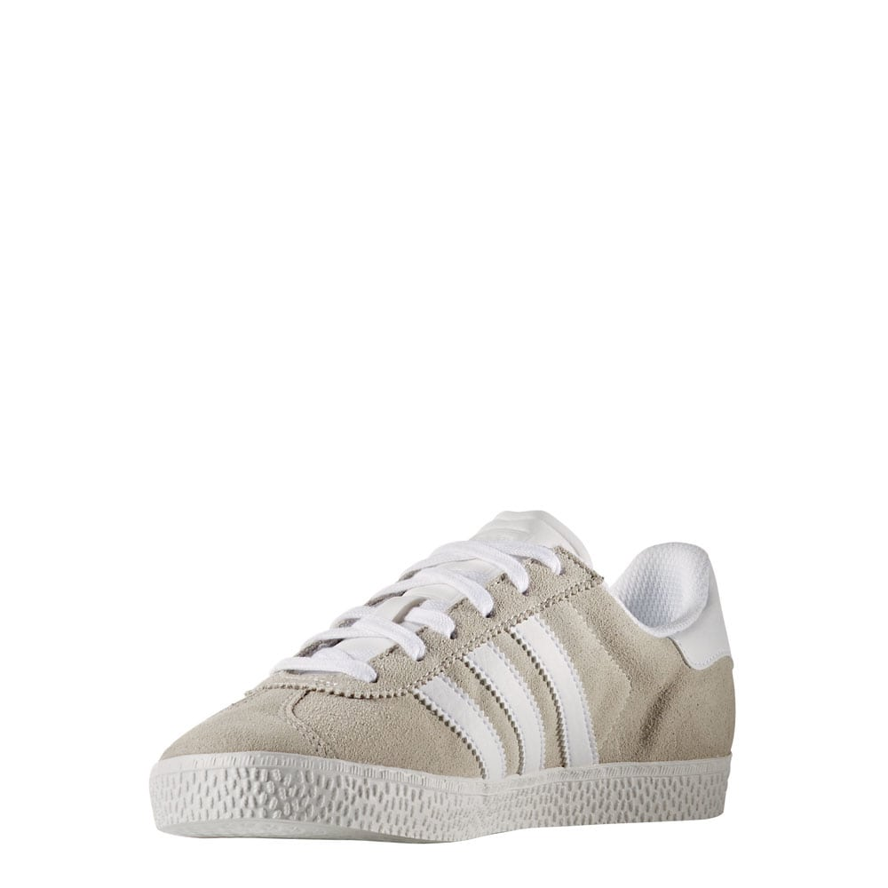adidas originals gazelle 2 j kinder sneaker off white fun sport vision. Black Bedroom Furniture Sets. Home Design Ideas