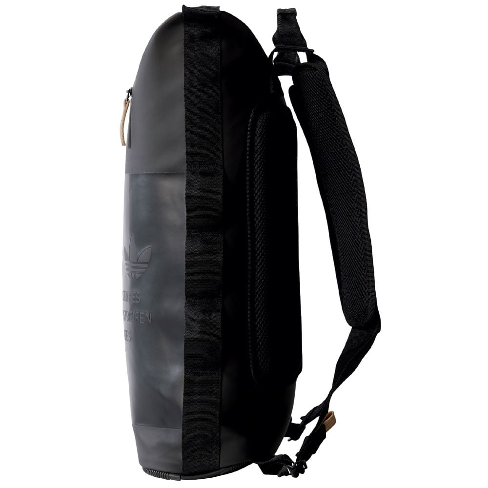 9a4a3d3b9f9 adidas Originals NMD Backpack Day Rucksack Black   Fun-Sport-Vision