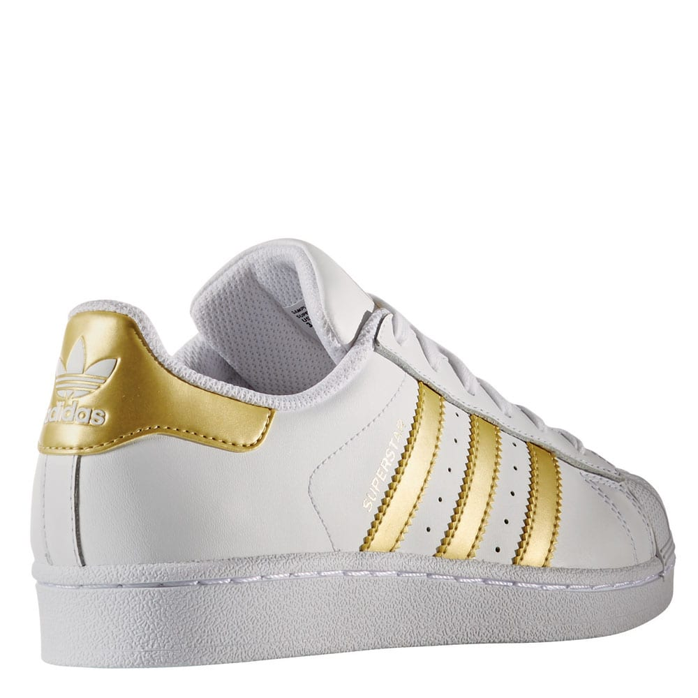 adidas Originals Superstar Halbschuhe 2017