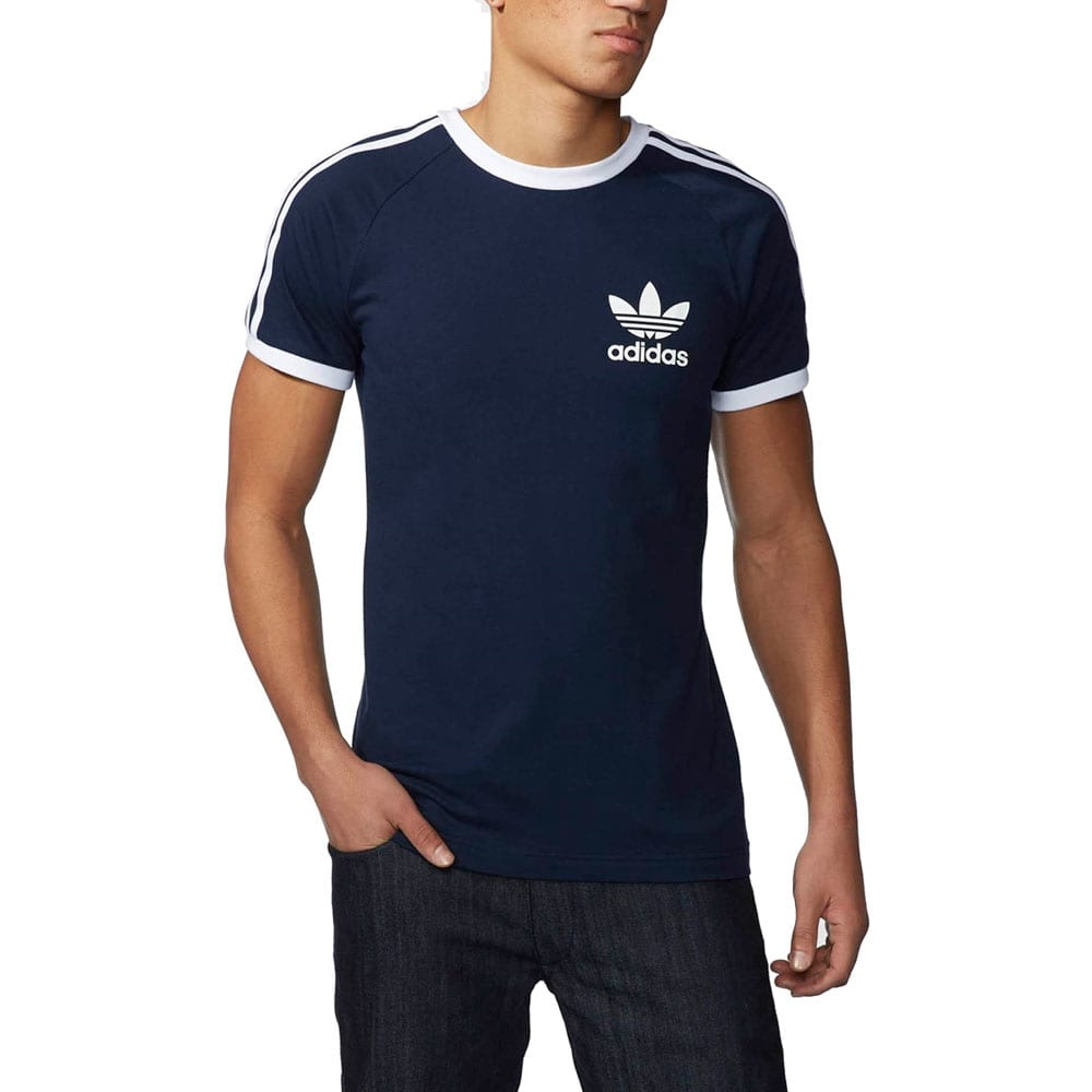 adidas originals sport essentials tee herren shirt s18422. Black Bedroom Furniture Sets. Home Design Ideas