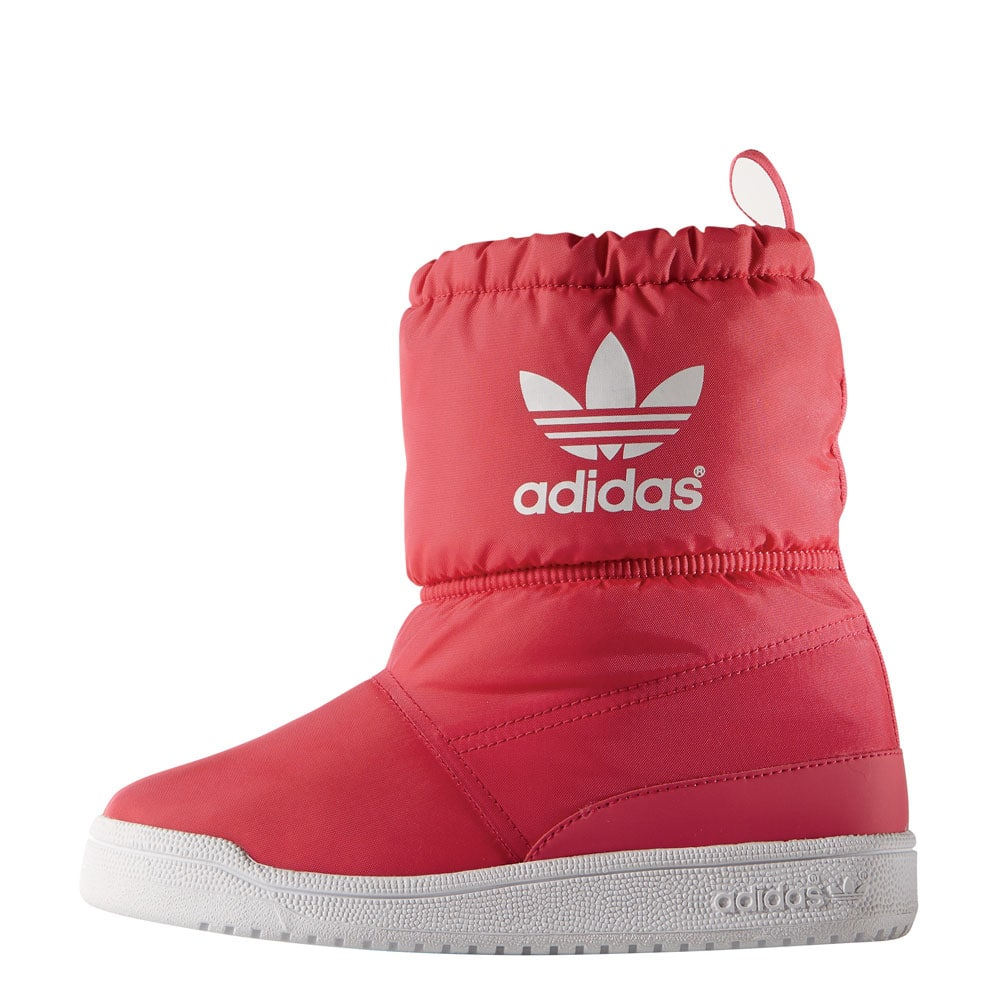 best value hot products fashion style adidas Originals Slip-On Boot Winterstiefel 2015