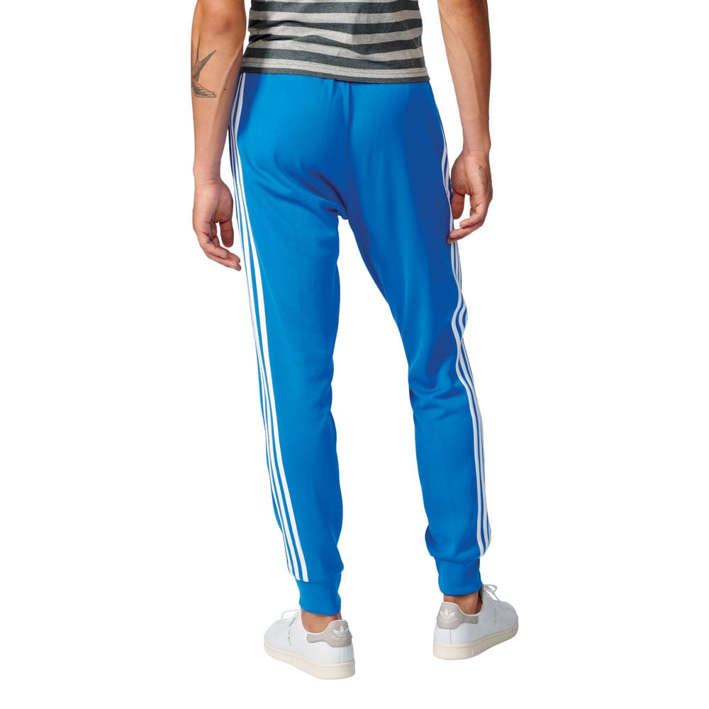 Cuffed Herren Pant Originals Superstar Adidas Trainingshose Track blu UCvnq
