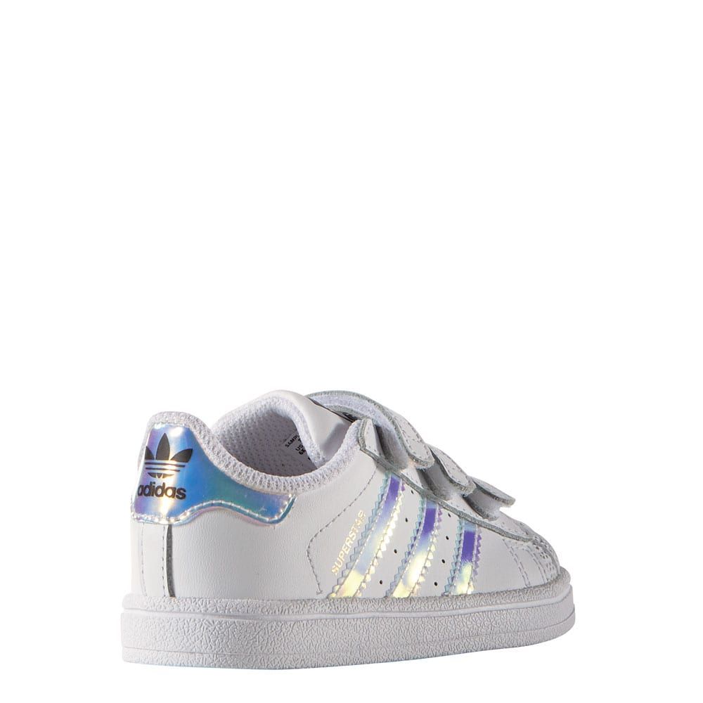 adidas superstar iridescent kinder