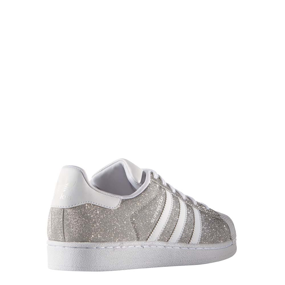 adidas originals superstar w damen sneaker silver metal fun sport vision. Black Bedroom Furniture Sets. Home Design Ideas