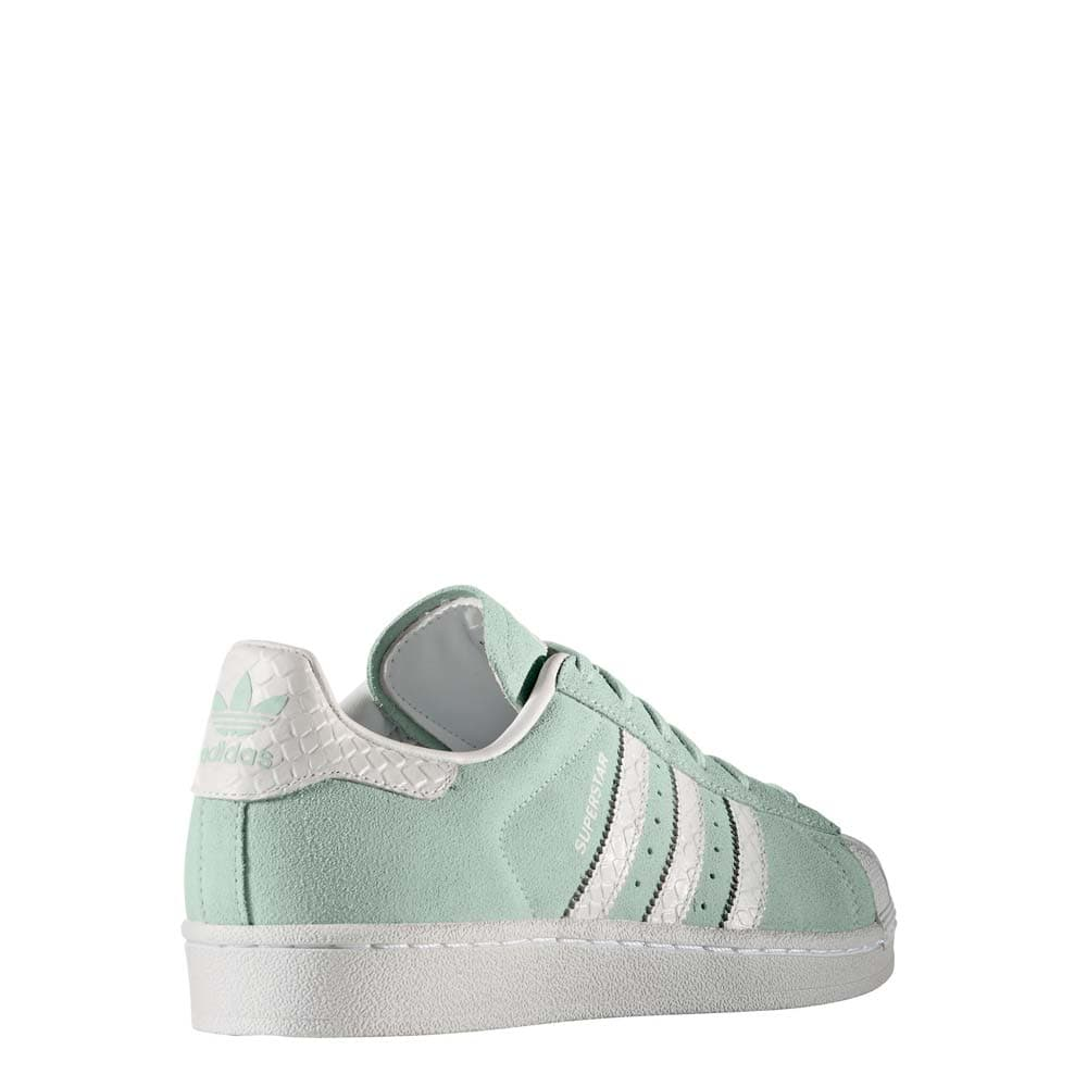 Buy adidas Schuh Superstar 80s ice mintice mintchalk white