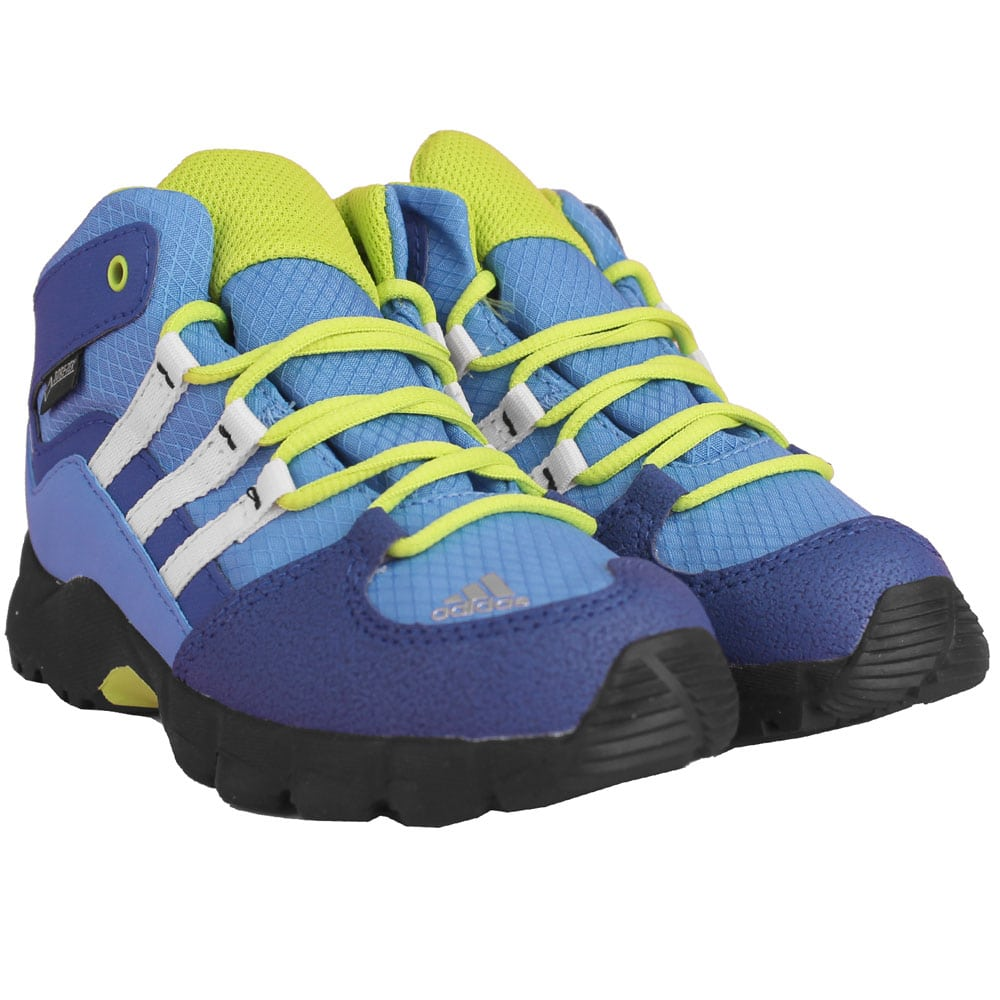 adidas performance terrex mid gtx i kleinkind wanderschuhe. Black Bedroom Furniture Sets. Home Design Ideas