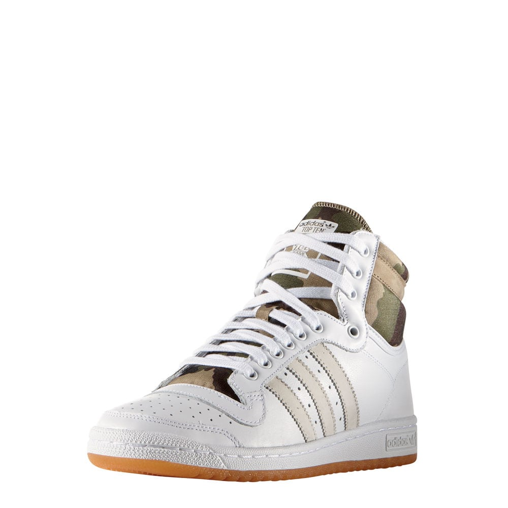 Schuhe Originals Hi Adidas 2015 Top Ten K1JFlc