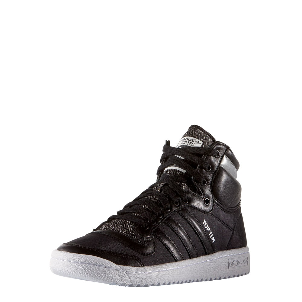 Adidas 2015 Winterized Top Schuhe Hi Ten Originals TclFK1J