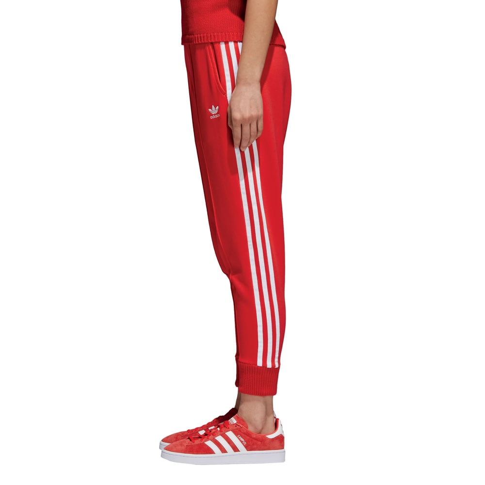 a3743de735162b adidas Originals Track Pant Damen-Jogginghose Radiant Red