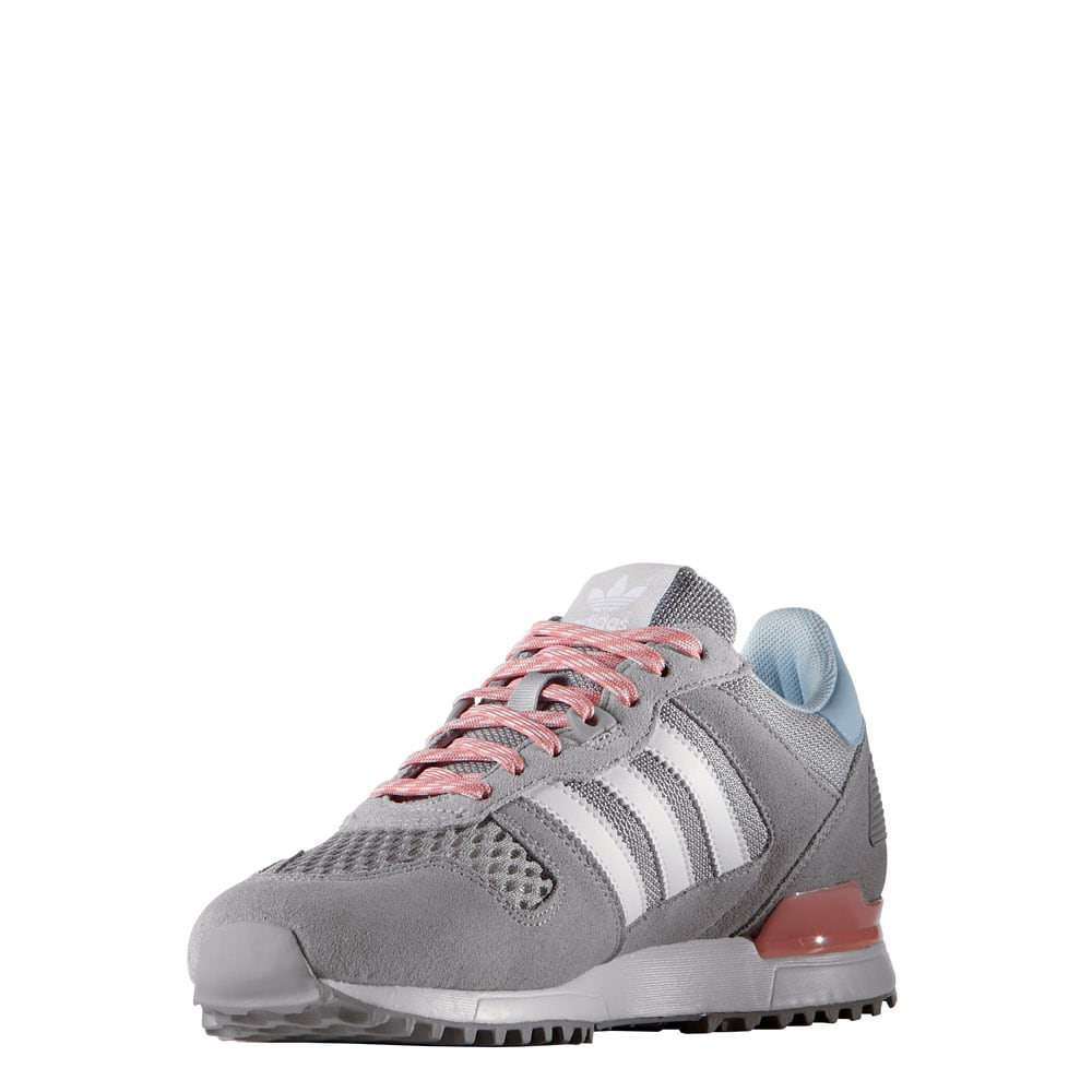 adidas originals zx 700 w damen sneaker light granite white peach online kaufen. Black Bedroom Furniture Sets. Home Design Ideas