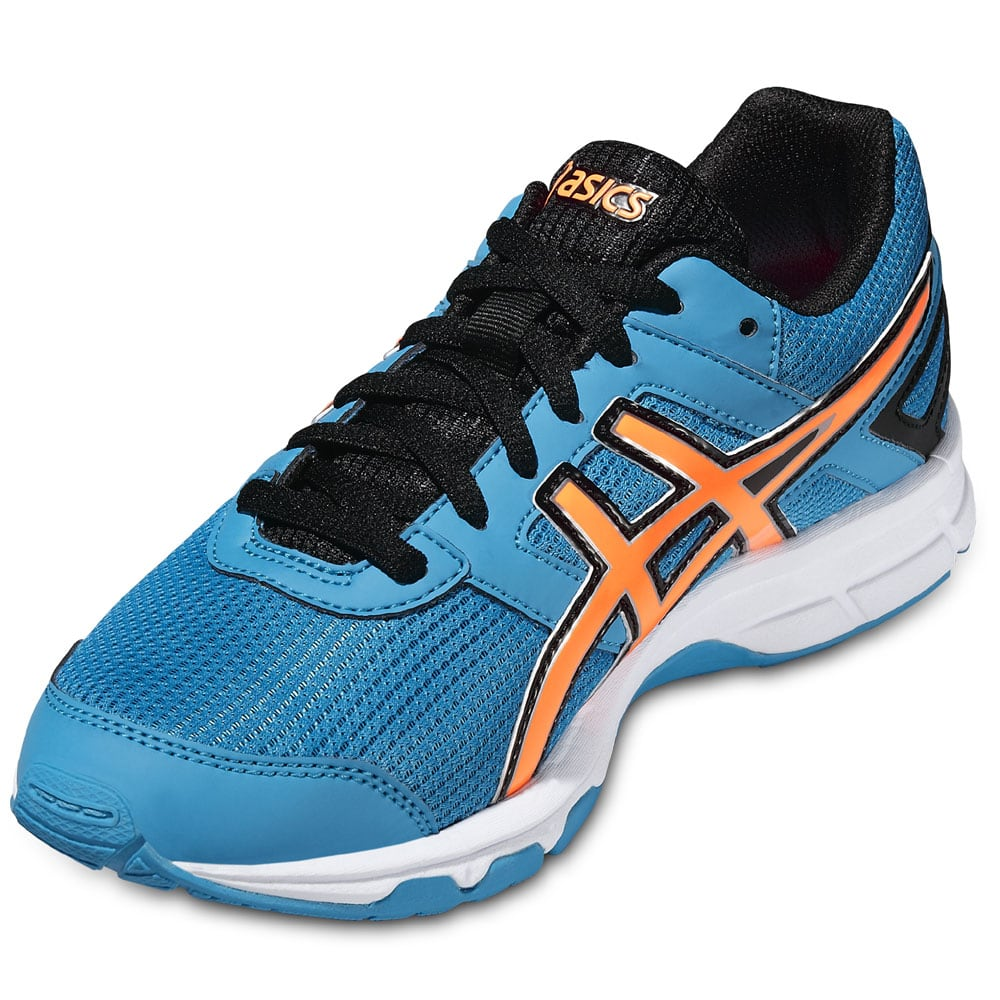asics gel galaxy 8 gs kinder laufschuhe c520n 4230 blue. Black Bedroom Furniture Sets. Home Design Ideas