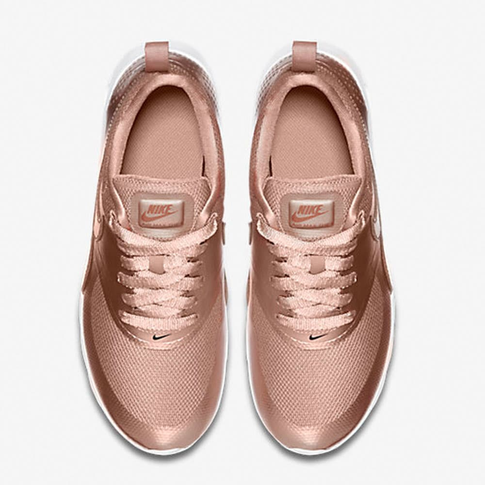 b439e745af ... Nike Air Max Thea Se Metallic Red Bronze ...