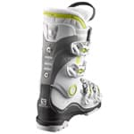 Salomon X Pro 80 W Damen-Skistiefel L39153000 White/Anthracite