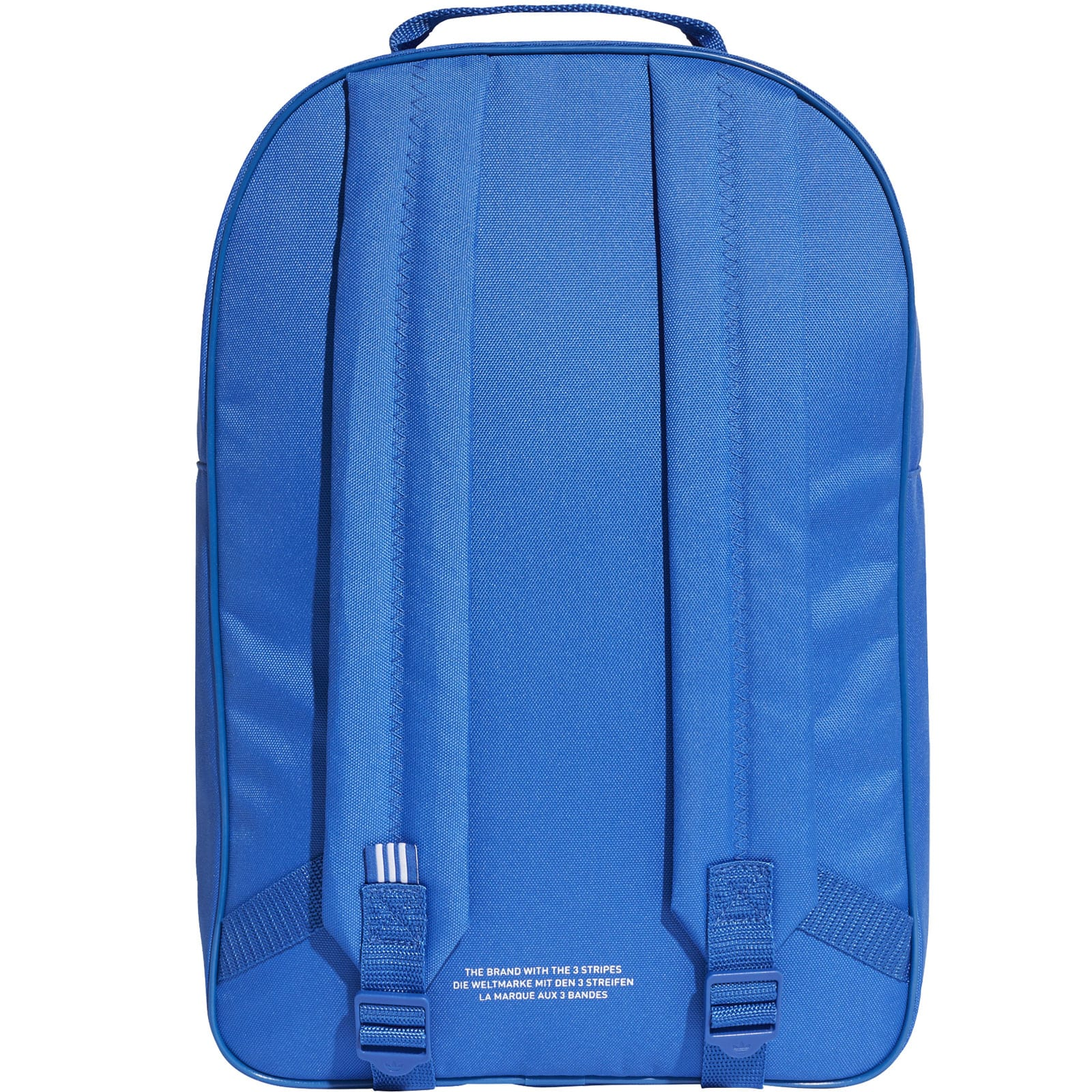 adidas Backpack Classic Trefoil Raw Sand: : Bekleidung