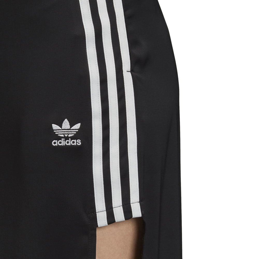 low cost where to buy big discount adidas Originals Fashion League Long Satin Rock 2018