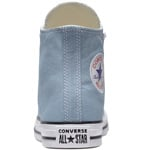 Converse CT All Star Hi Unisex-Sneaker Washed Denim