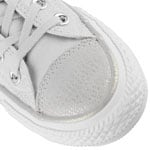 Converse CT All Star OX Damen-Sneaker Platinum/Silver